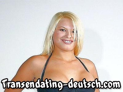 Blonde Transe